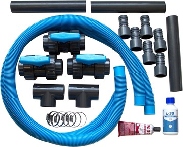 Bild på Bypass-kit för värmepump