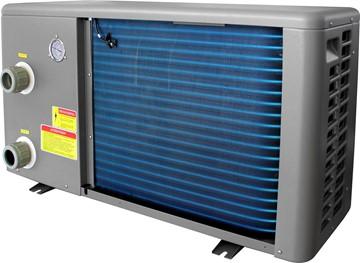 Bild på Heat Pump Inverter PRO 12 kW