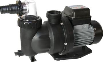 Bild på Vattenpump 550 Watt med timer