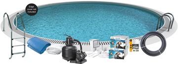 Pool Basic InGround Ø 4.20 x 1.20 M