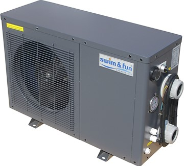 Heat Booster ECO 8.5 kW