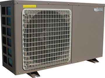 Heat Pump Inverter PRO 9 kW