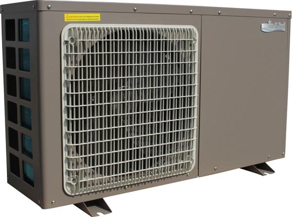 Heat Pump Inverter PRO 9 kW