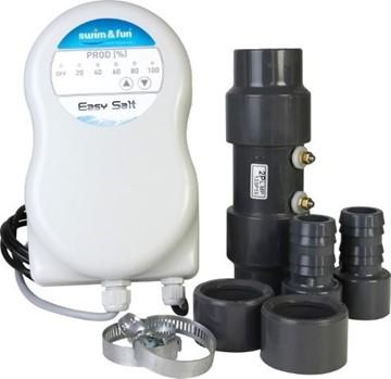 Bild på EasySalt Chlorine Generator 30 m3