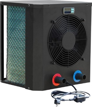 Heat Splasher ECO Plug & Play Varmepumpe 4,2 kW