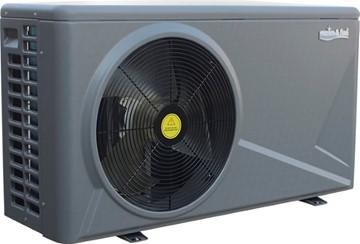 Pool Varmepumpe Inverter PRO 16,5 kW WiFi ABS Kabinet